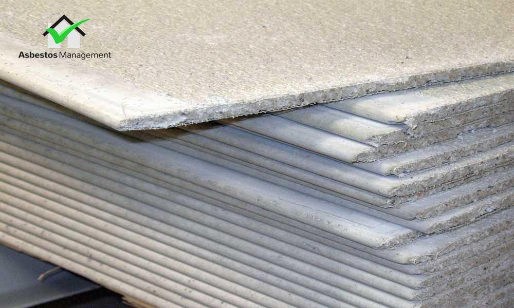 Asbestos Fibre Panel Removal