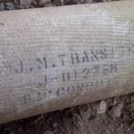 asbestos fibre pipe