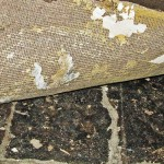 asbestos flooring