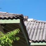 Common Asbestos House Roofing